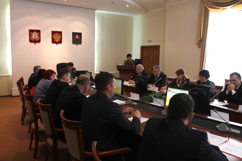 Омская администрация планирует развивать рынки сельхозпродукции