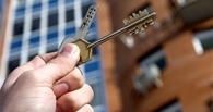 На омском рынке недвижимости продаются преимущественно двухкомнатные квартиры