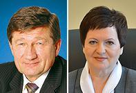 Двораковский и Горст поздравили омских мужчин с 23 февраля