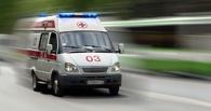 Жителя Омской области за угон скорой помощи отправили в колонию строгого режима