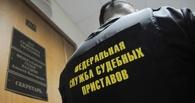Пристава, избившего омского полицейского, уже уволили со службы