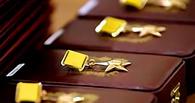 В Омской области хотят ввести звание Героя Труда