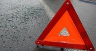 Авария на Сыропятском тракте под Омском — пострадали 5 человек