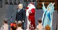 Сезон Губернаторских елок стартует в Омске 24 декабря