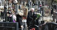 В Омске страсти на рынке ритуальных услуг не утихают