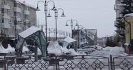 В Омске воду в фонтанах на Валиханова сравнили с питьевой