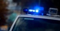 В Омске пьяного угонщика ловили полиция и таксисты