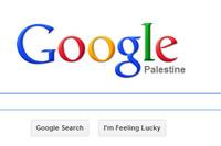 Поисковик Google «признал» Палестину