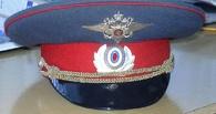 В Омской области поймали полицейского с наркотиками