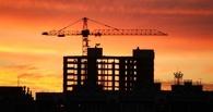 С начала года в Омске построили всего 46 тысяч «квадратов» жилья