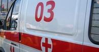 В Омске на заводе рабочему оторвало руку