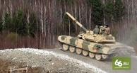 США и РФ назвали крупнейшими экспортерами оружия в мире