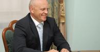 Виктор Назаров поднялся до 5 места в медиарейтинге сибирских губернаторов