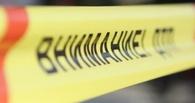 Водитель Toyota погиб под Омском, врезавшись в два встречных авто