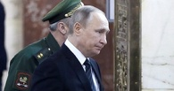 Путин объявил траур по погибшим при крушении Ту-154