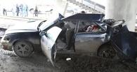 В Омске будут судить виновника аварии с четырьмя погибшими у Телецентра