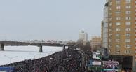 Мне бы в небо: авиашоу в Омске объединило сотни тысяч омичей