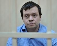 Лебедев осужден на 2,5 года за организацию беспорядков в Москве