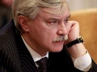 Полтавченко предложил пиарить уклонистов в соцсетях