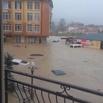 Города уходят под воду: над Россией бушуют ураганы и дожди