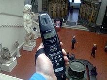 В омский музей Врубеля вслед за QR-кодами пришли аудиогиды