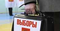 Омский Облизбирком ждет подписи от кандидатов в губернаторы