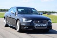 40 часов угара: марафоним по Древней Руси на безумной Audi S4