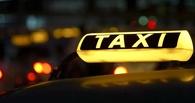 В Омске таксист, в которого стреляли, успел передать сигнал тревоги