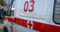 В Омске водитель Peugeot сбил 9-летнего мальчика