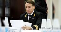Директор «Омского речного порта» ушел от уголовного наказания за недоимки по налогам