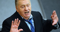 Жириновский пожаловался Назарову на притеснение омского отделения ЛДПР