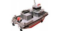 ВМФ получит до 2015 года 12 поисково-спасательных катеров нового поколения