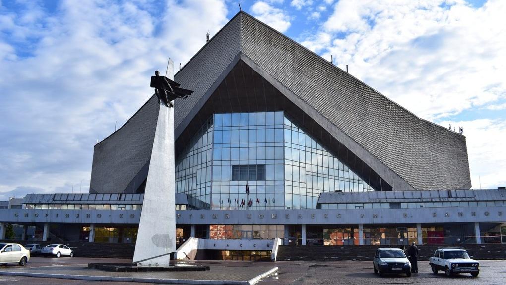 Митинг против пенсионной реформы согласились перенести из центра Омска к СКК Блинова