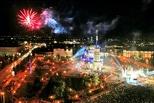 Успевайте веселиться: в Омск идут самые насыщенные выходные лета