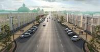 На Любинском проспекте в Омске появится автобусная остановка