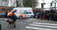 В Брюсселе схватили предполагаемого участника терактов в Париже