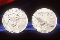 Минфину США запретят чеканить монету в триллион долларов