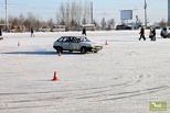 Репортаж. Первый этап ралли «Омск-2014»