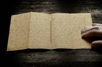 В Дании нашли рукопись первой сказки Андерсена