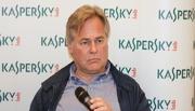 Евгений Касперский: «Проще перечислить страны, где нас нет»