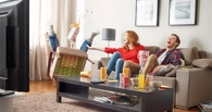 Клиенты «Дом.ruTV» посмотрели более 34 млн фильмов по запросу
