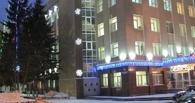 В Омске украсят яркими новогодними гирляндами здания министерств