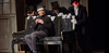 Доступное искусство: один день театры Омска продают билеты по цене от 48 рублей