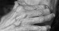 Житель Омской области избивал пожилую мать