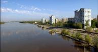 Синоптики сообщают о критическом уровне воды в Иртыше