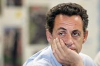 По стопам Депардье: Николя Саркози сбегает от налогов в Лондон