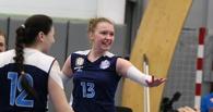 Омские волейболистки вышли в финал чемпионата
