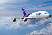 При посадке самолета в Гонконге пострадали 45 человек