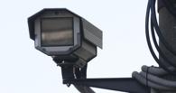 На дорогах Омска появилось еще 3 камеры фиксации нарушений