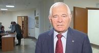 Рошаль не сможет встретиться с губернатором Назаровым во время визита в Омск